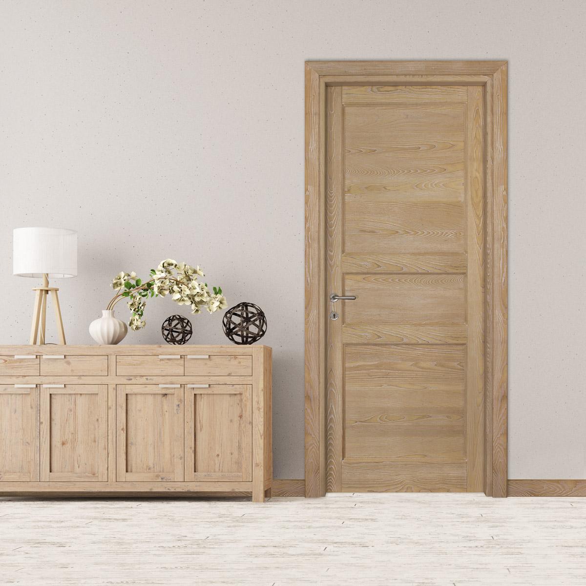 MICHELONI PORTE - Porte in legno massello - Made in Italy ...