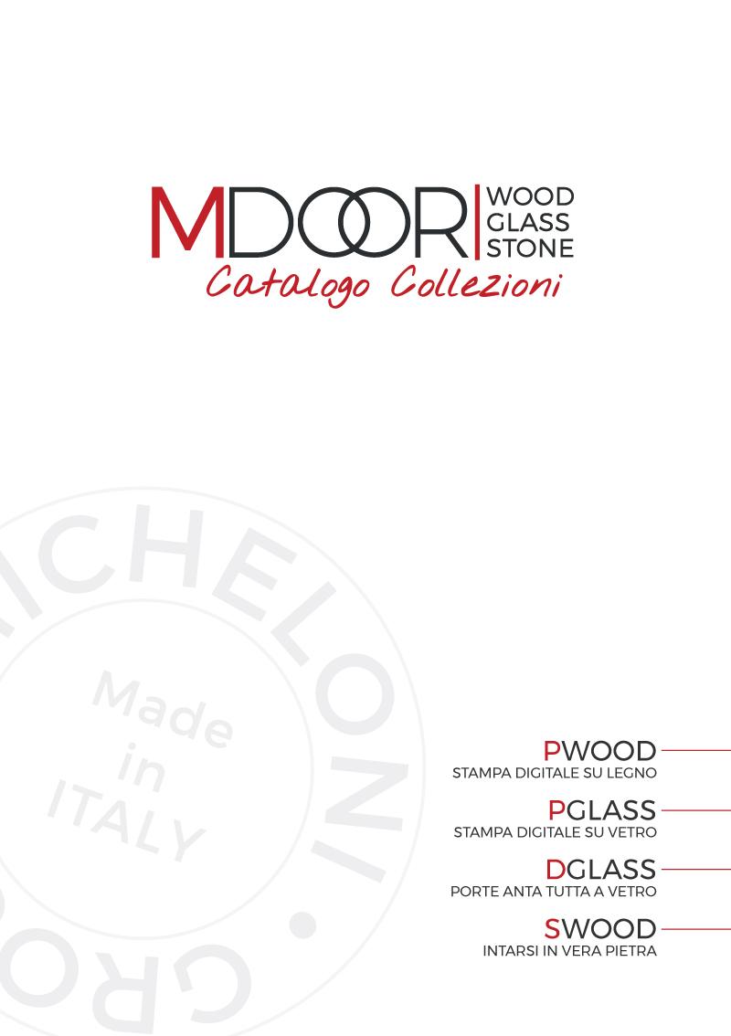 catalogo porte interne design